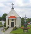 Kapelle in Pitzling
